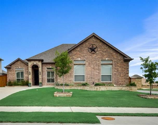 5129 Edgebrook Way, Fort Worth, TX 76244 (MLS #14366625) :: The Welch Team