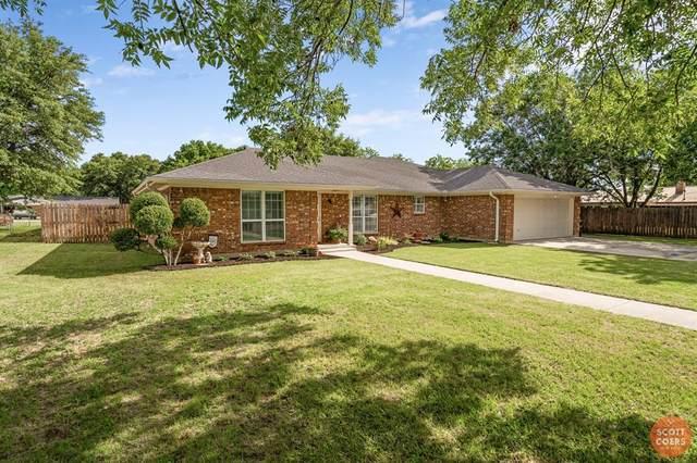 402 Windcrest Drive, Early, TX 76802 (MLS #14367007) :: RE/MAX Landmark