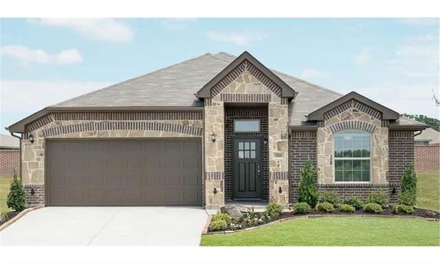 908 Deer Valley Drive, Weatherford, TX 76087 (MLS #14367211) :: Robbins Real Estate Group
