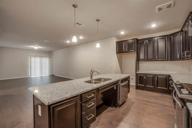 1735 Wittington Place #3201, Farmers Branch, TX 75234 (MLS #14367502) :: The Chad Smith Team