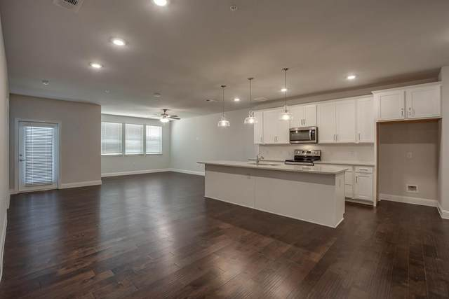 1735 Wittington Place #3206, Farmers Branch, TX 75234 (MLS #14367672) :: The Chad Smith Team