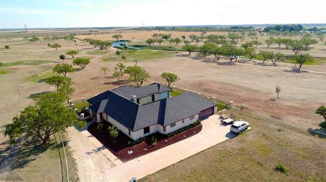 3 Rags Lane, Merkel, TX 79536 (MLS #14368027) :: All Cities USA Realty