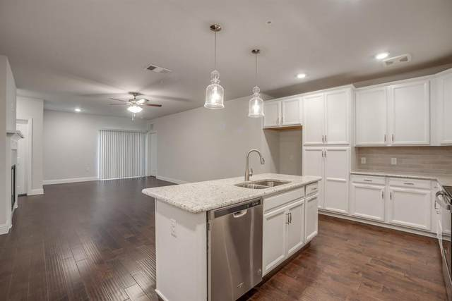 1735 Wittington Place #3305, Farmers Branch, TX 75234 (MLS #14368116) :: The Chad Smith Team