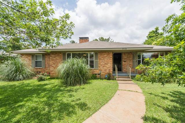 9935 Lenel Place, Dallas, TX 75220 (MLS #14368272) :: The Mitchell Group