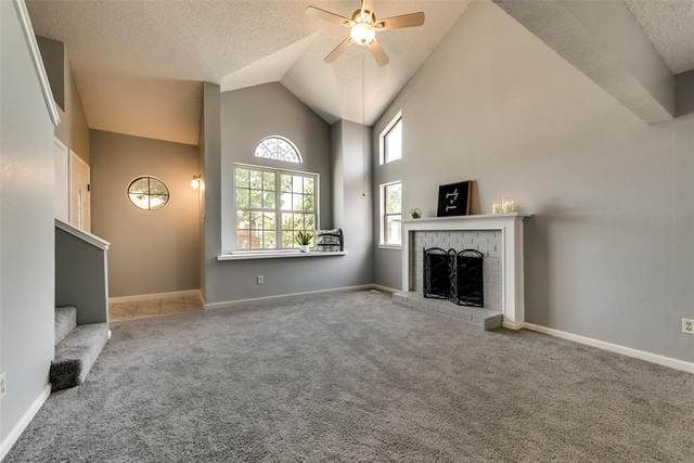1543 Hunterwood Drive, Dallas, TX 75253 (MLS #14368393) :: Team Tiller