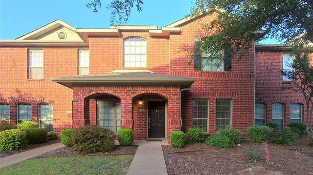 575 S Virginia Hills Drive #1905, Mckinney, TX 75072 (MLS #14368799) :: RE/MAX Pinnacle Group REALTORS