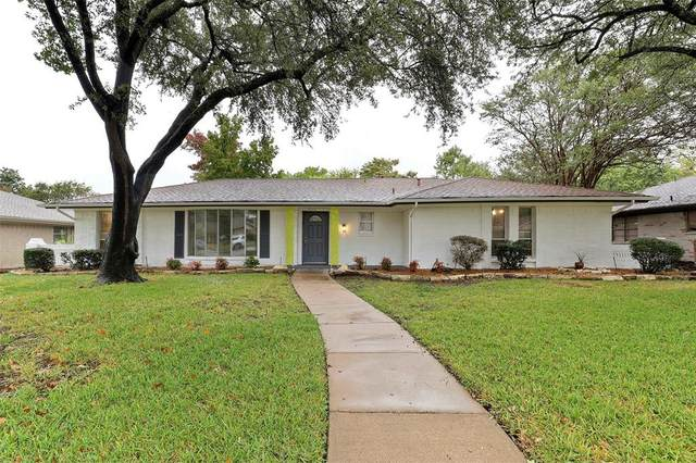 2725 Glencliff Drive, Plano, TX 75075 (MLS #14368931) :: Potts Realty Group