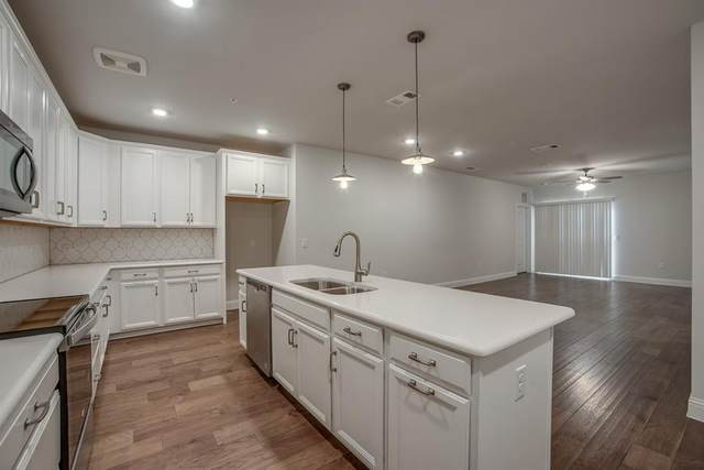 1735 Wittington Place #3308, Farmers Branch, TX 75234 (MLS #14368972) :: The Chad Smith Team