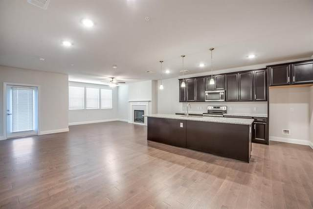 1735 Wittington Place #3306, Farmers Branch, TX 75234 (MLS #14369001) :: The Chad Smith Team
