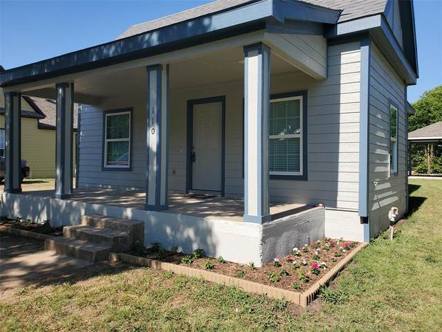 110 Holcombville Road, Tom Bean, TX 75491 (MLS #14369108) :: RE/MAX Pinnacle Group REALTORS