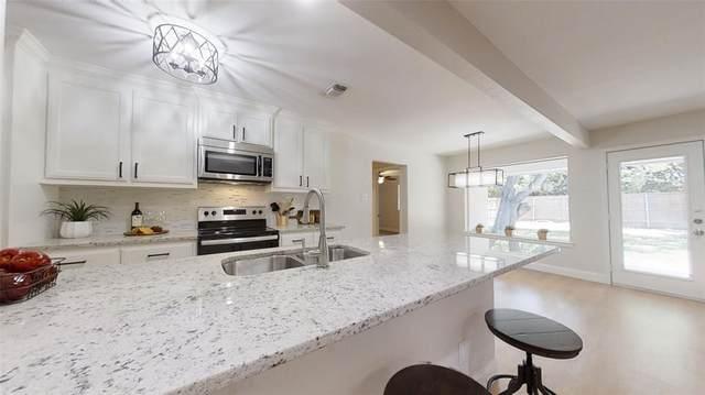 7429 Overhill Road, Fort Worth, TX 76116 (MLS #14369177) :: Trinity Premier Properties