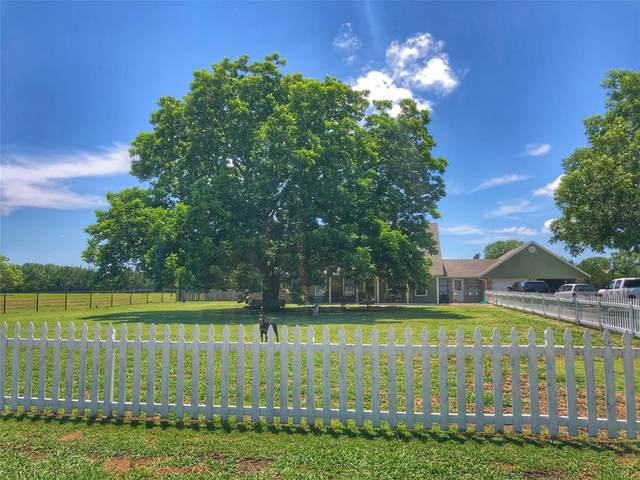 1661 Private Road 5522, Princeton, TX 75407 (MLS #14369250) :: The Chad Smith Team