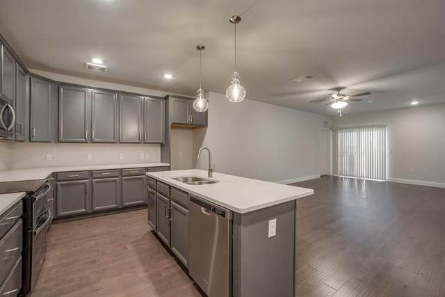 1735 Wittington Place #3404, Farmers Branch, TX 75234 (MLS #14369433) :: The Chad Smith Team