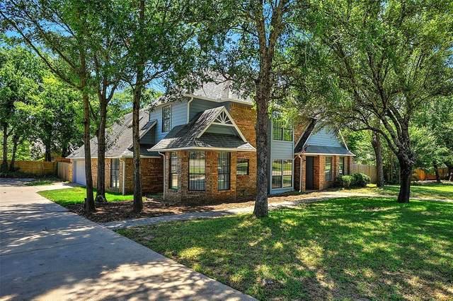 223 River Hills Drive, Denison, TX 75020 (MLS #14369871) :: Team Hodnett