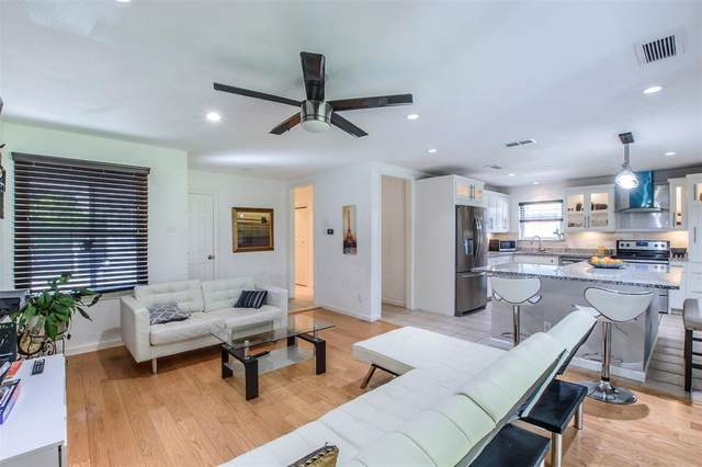 9107 Clearwater Drive, Dallas, TX 75243 (MLS #14370391) :: Robbins Real Estate Group