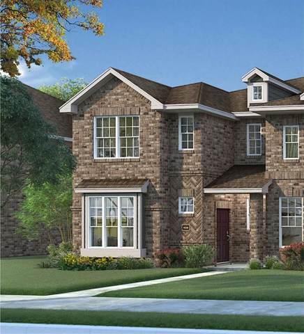 3520 Cricket Drive, Denton, TX 76207 (MLS #14370515) :: Trinity Premier Properties