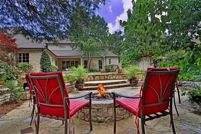 4045 Stonegate Boulevard, Tyler, TX 75703 (MLS #14370923) :: The Tierny Jordan Network