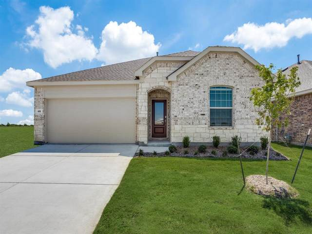 416 Holt Lane, Fate, TX 75087 (MLS #14371337) :: RE/MAX Landmark