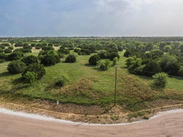 1011 Julia Court, Rio Vista, TX 76093 (MLS #14371371) :: Robbins Real Estate Group