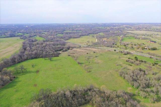 216 County Road 372, Gainesville, TX 76240 (MLS #14371484) :: The Kimberly Davis Group