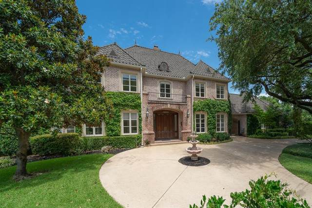 12825 Epps Field Road, Farmers Branch, TX 75234 (MLS #14371592) :: The Chad Smith Team