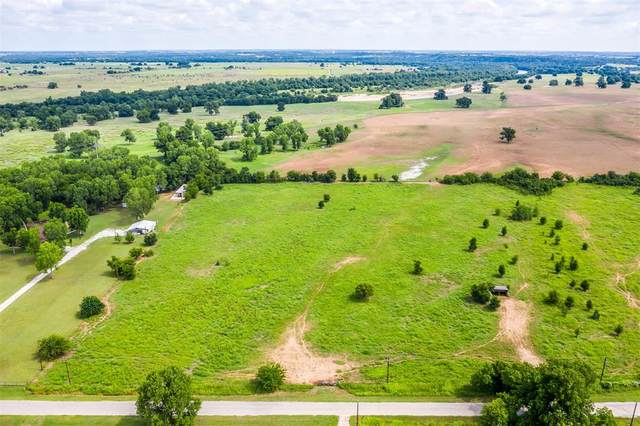 000 Iroquois Trail, Weatherford, TX 76087 (MLS #14371773) :: Front Real Estate Co.