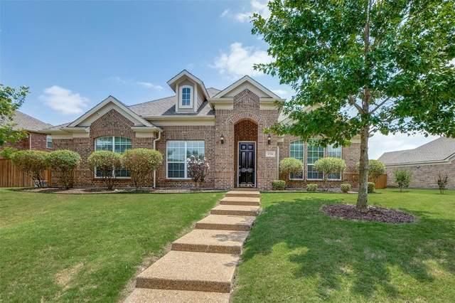 1734 Boxwood Lane, Wylie, TX 75098 (MLS #14372153) :: ACR- ANN CARR REALTORS®