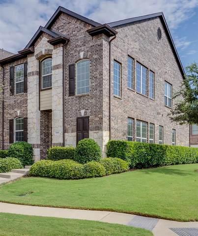 1901 Lantana Lane, Irving, TX 75063 (MLS #14372295) :: Front Real Estate Co.