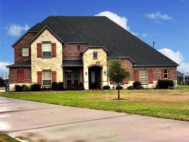 90 Windsor Drive, Rockwall, TX 75032 (MLS #14372447) :: The Kimberly Davis Group