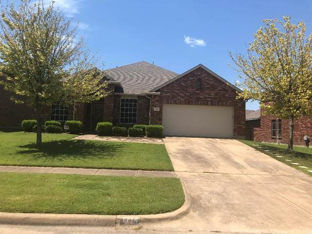 1714 Stone Trail Drive, Cedar Hill, TX 75104 (MLS #14372490) :: Robbins Real Estate Group