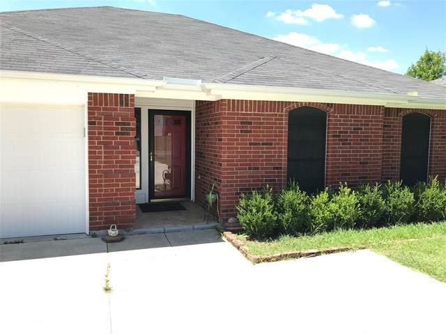 4520 Deal Drive, Fort Worth, TX 76135 (MLS #14372502) :: Team Tiller