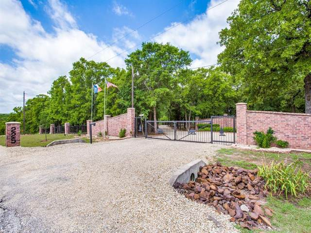 225 County Road 2254, Valley View, TX 76272 (MLS #14372710) :: Tenesha Lusk Realty Group
