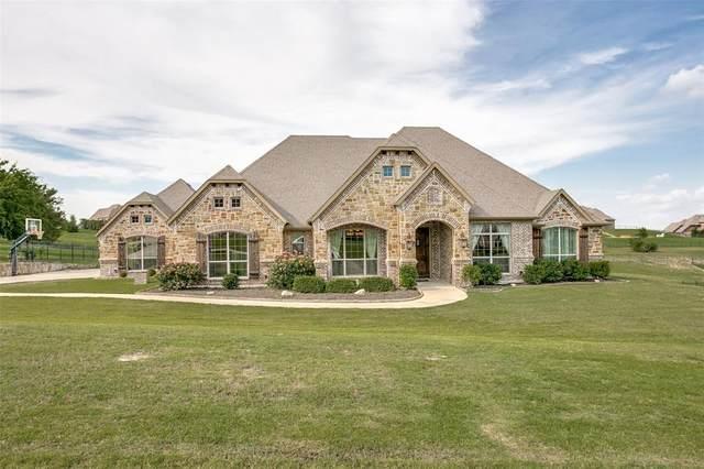12424 Bella Vino Drive, Fort Worth, TX 76126 (MLS #14373286) :: Team Hodnett