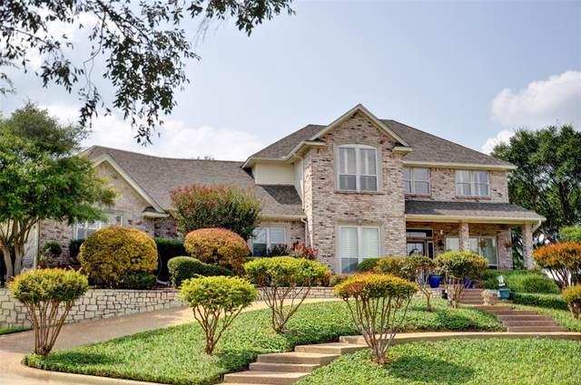 4424 Northview Court, Fort Worth, TX 76008 (MLS #14373329) :: Frankie Arthur Real Estate