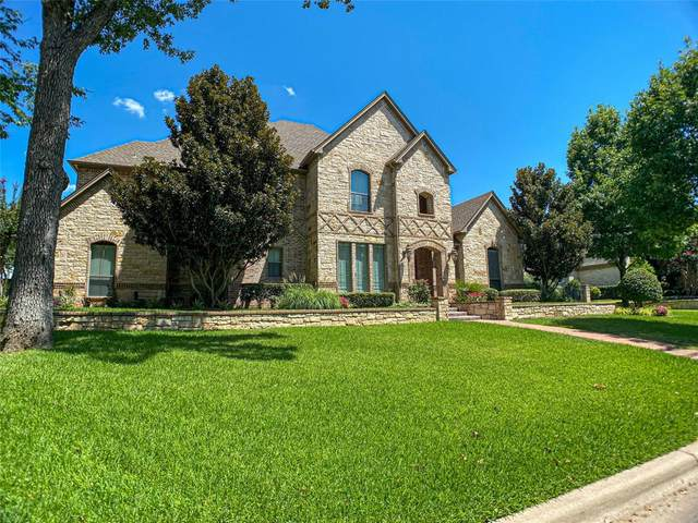 1517 Thousand Oaks Drive, Decatur, TX 76234 (MLS #14373505) :: Keller Williams Realty