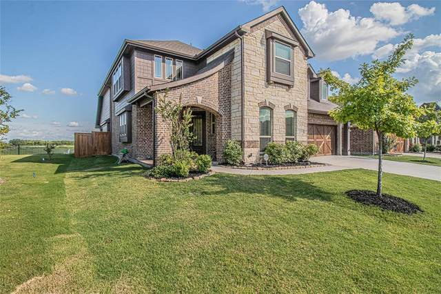 1308 Bideford Way, Forney, TX 75126 (MLS #14373754) :: RE/MAX Landmark