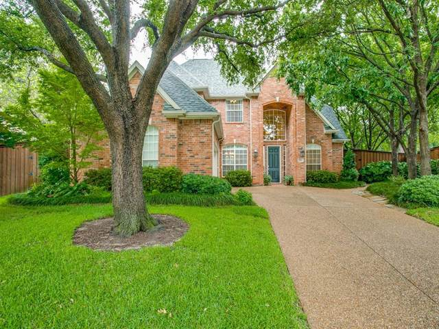 200 Sleepy Hollow Lane, Coppell, TX 75019 (MLS #14373853) :: The Rhodes Team