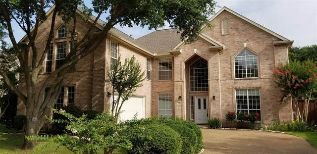 200 Rustic Meadow Way, Coppell, TX 75019 (MLS #14373877) :: The Rhodes Team