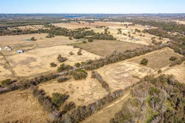 3061 Turkey Creek Road, Sunset, TX 76270 (MLS #14373980) :: Frankie Arthur Real Estate