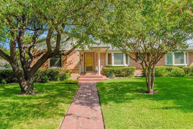 3505 Townsend Drive, Dallas, TX 75229 (MLS #14374070) :: North Texas Team   RE/MAX Lifestyle Property