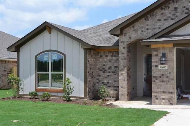 15430 Anna Lane, Lindale, TX 75771 (MLS #14374073) :: Tenesha Lusk Realty Group