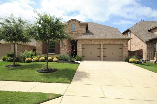 1104 Hot Springs Way, Celina, TX 75009 (MLS #14374250) :: The Chad Smith Team