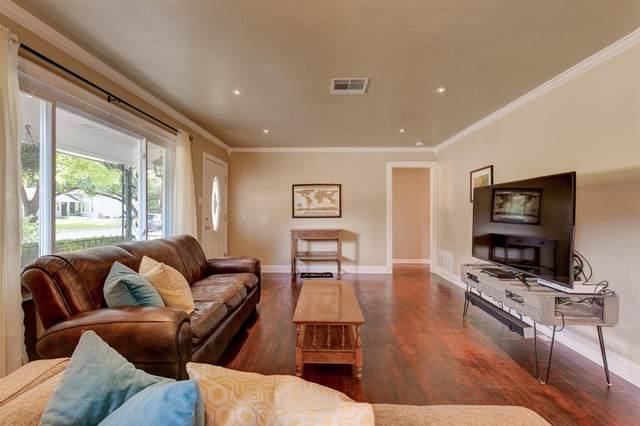 4108 Piedmont Road, Fort Worth, TX 76116 (MLS #14374527) :: Keller Williams Realty