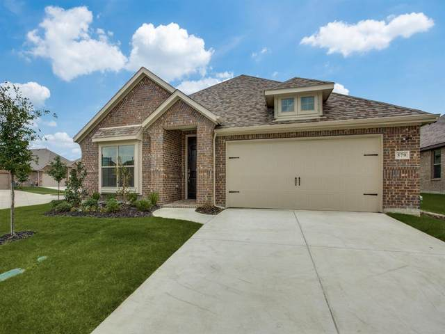 579 La Grange Drive, Fate, TX 75087 (MLS #14374535) :: Robbins Real Estate Group