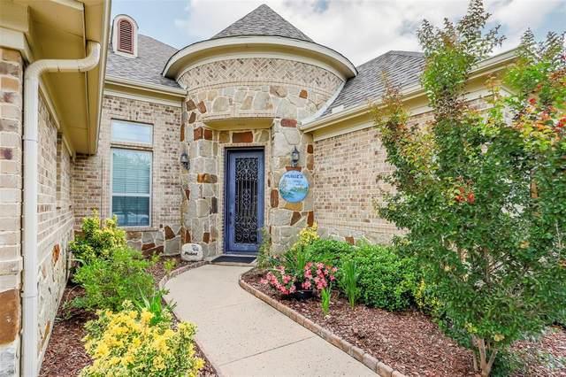 6609 Edwards Road, Denton, TX 76208 (MLS #14374934) :: Real Estate By Design
