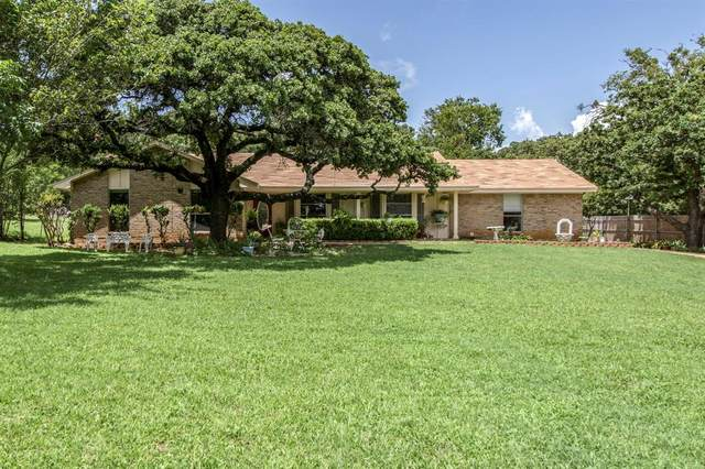 1400 Caddo Peak Trail, Joshua, TX 76058 (MLS #14375036) :: Baldree Home Team