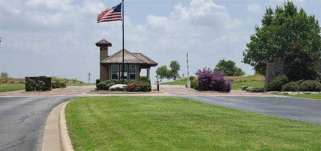 6336 N Aberdeen Drive, Cleburne, TX 76033 (MLS #14375038) :: Robbins Real Estate Group
