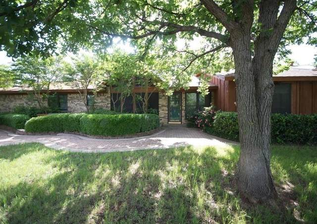 533 Hwy 83-84, Abilene, TX 79602 (MLS #14375171) :: The Mitchell Group