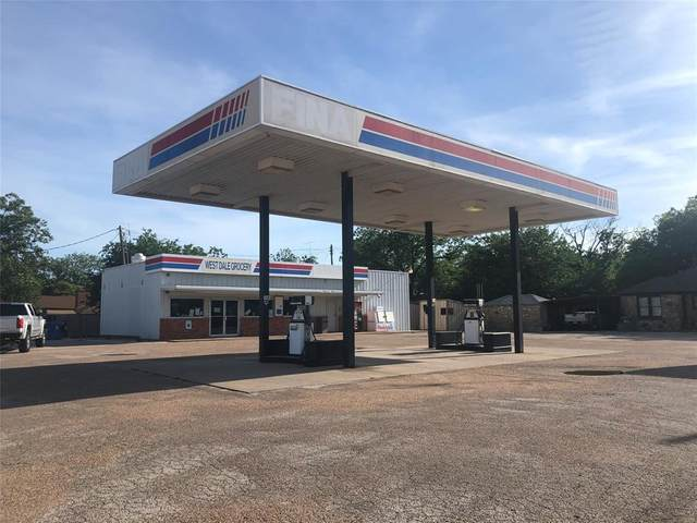 501 W Dale Street, Winters, TX 79567 (MLS #14375306) :: All Cities USA Realty