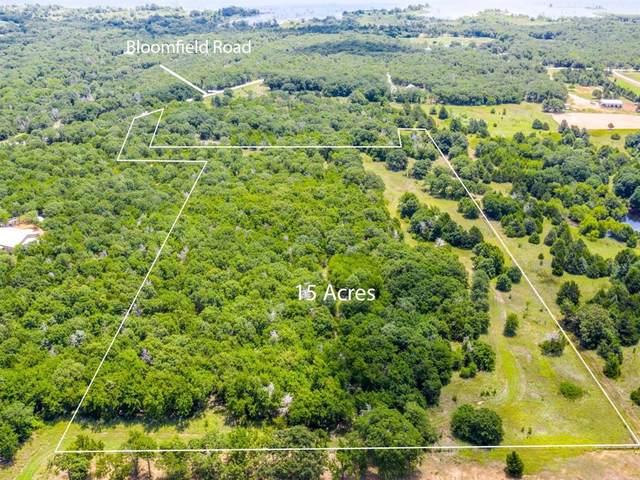 000 Bloomfield Road, Valley View, TX 76092 (MLS #14375412) :: Trinity Premier Properties